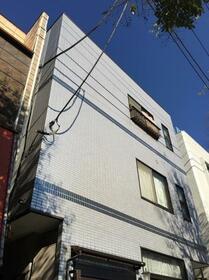 上田ハウスの外観