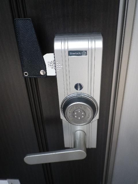 サンモール北入曽A 00203号室の設備