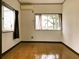 ガーデンコーポ 103号室のリビング