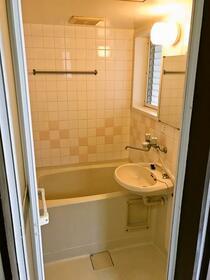 ガーデンコーポ 103号室の風呂