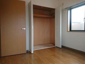 パークヒル参番館 207号室のその他