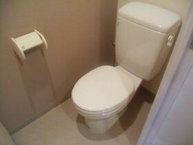 フェニックス横濱関内BAY GAIA 1016号室のトイレ