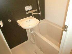 フェニックス横濱関内BAY GAIA 1016号室の風呂