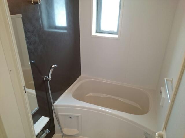 テール シエルⅠ 02040号室の風呂