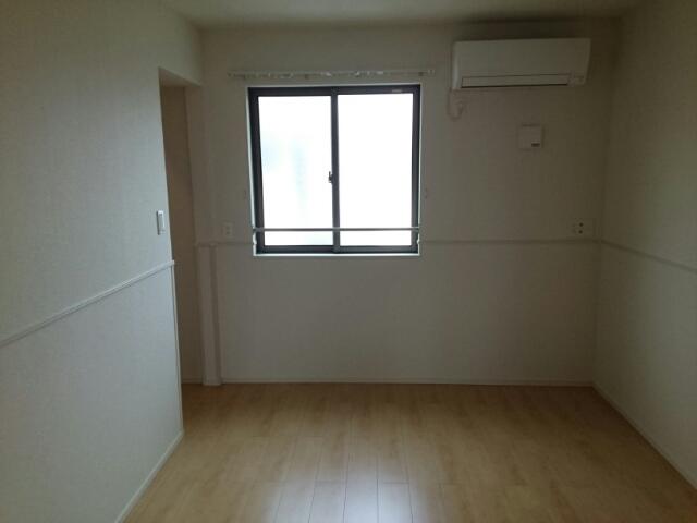 テール シエルⅠ 02040号室の居室
