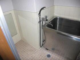 江東ハイツ 301号室の風呂