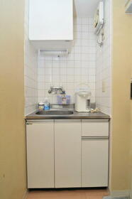 サンライフ志村 0102号室の風呂