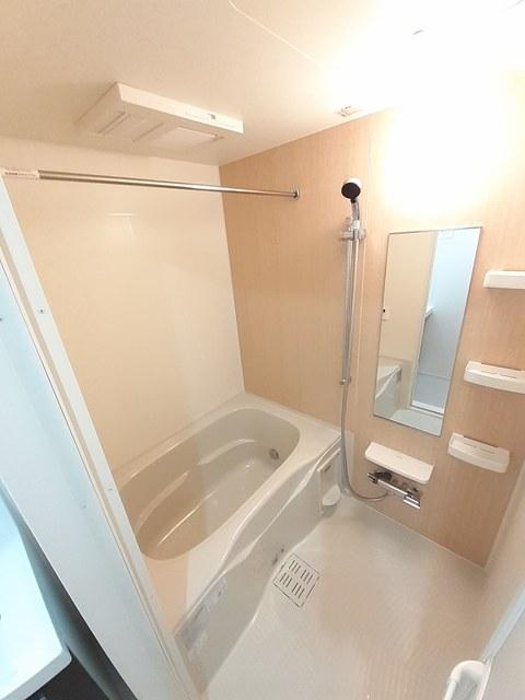 シュバリエ 01020号室の風呂