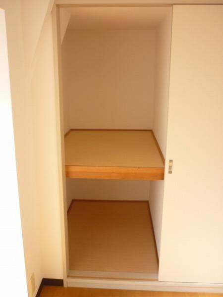 メゾンムラコシ2号館 302号室の設備
