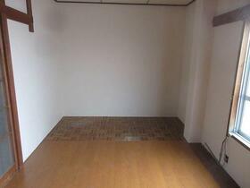 神津ビル 0302号室のトイレ