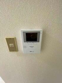藤和サンコープ大名 406号室のセキュリティ
