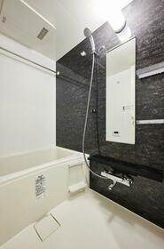 GRAND-ALIES駒込 404号室の風呂