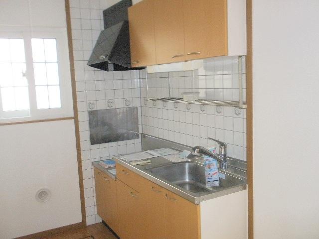 クレストールJ&N 02040号室のベッドルーム