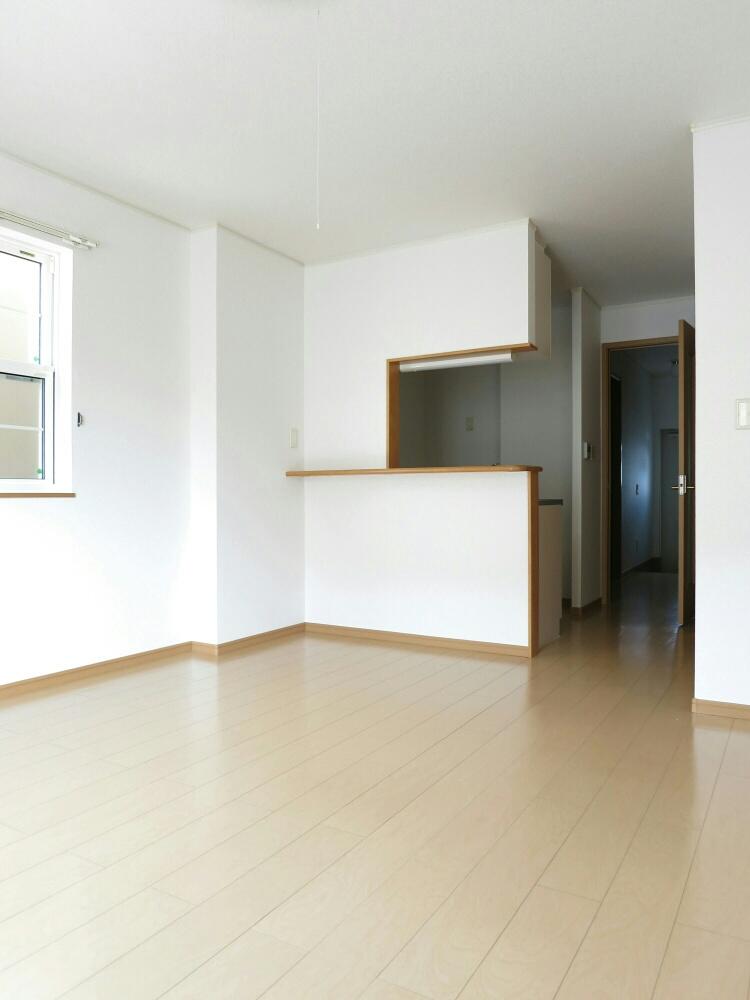 プランドールA 01030号室のその他