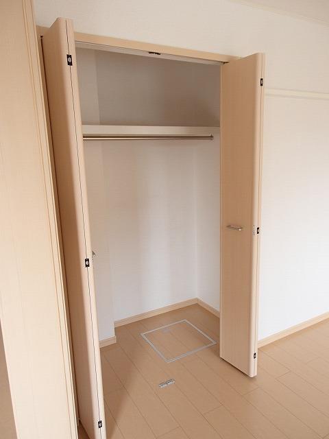 ラ メゾン ゴルディーニⅡ 01030号室の風呂