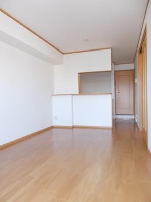 Mt.オータム 02060号室の収納