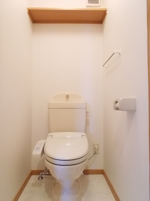 Mt.オータム 02060号室の風呂