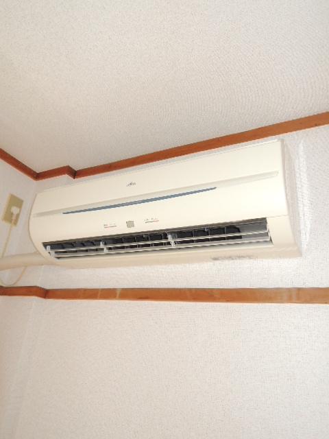 エルディムふじおかB 02020号室の設備