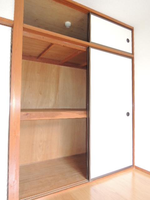 エルディムふじおかB 02020号室のセキュリティ