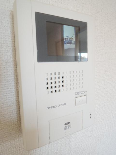 ラフィネT-Ⅲ 02010号室のセキュリティ