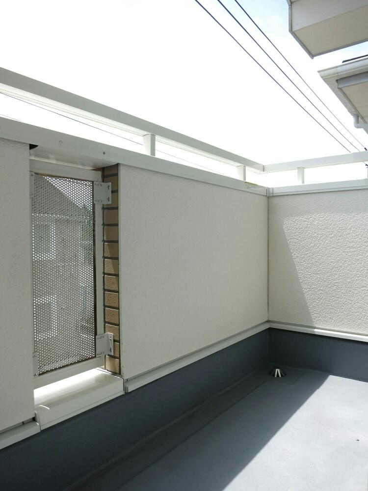 プランドールA 02030号室のトイレ