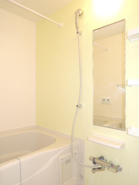 ミドルA 02020号室の風呂