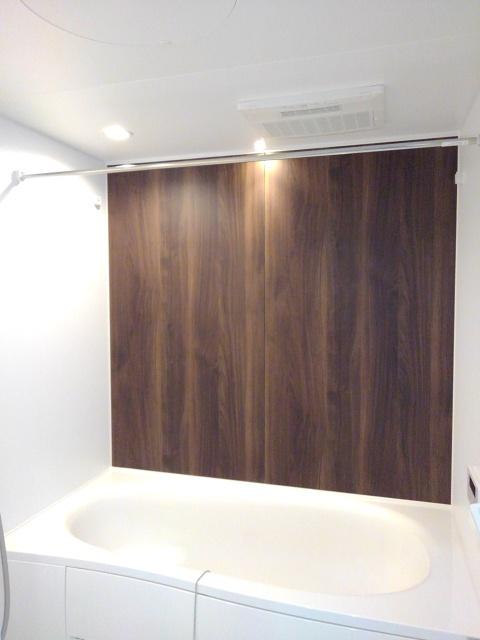 デスパシオ 02030号室の風呂