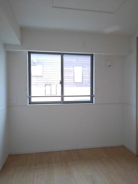 デスパシオ 02030号室のベッドルーム
