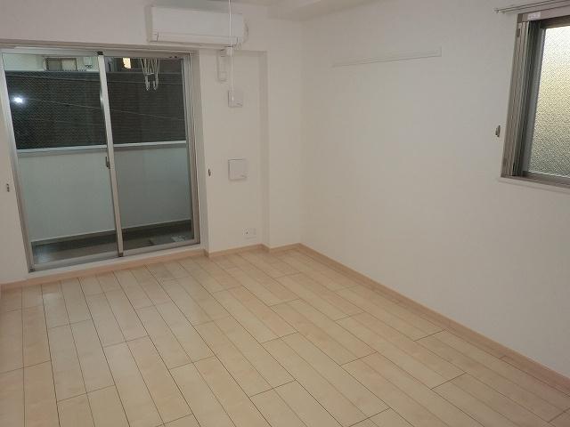 パレスSK 02030号室のリビング