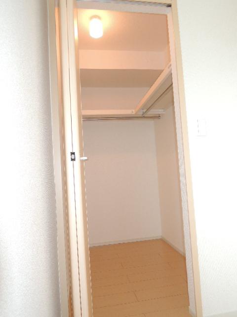 エアリーメゾン Ⅰ 02010号室のその他