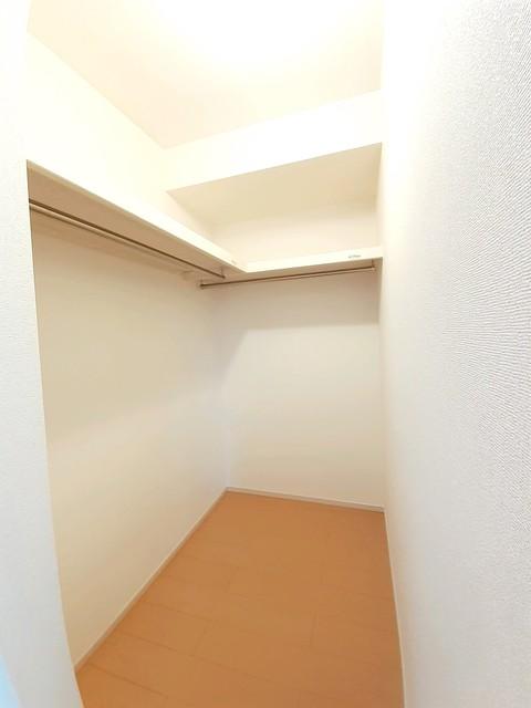 ケー・ビー・アイ Ⅰ 02040号室のトイレ