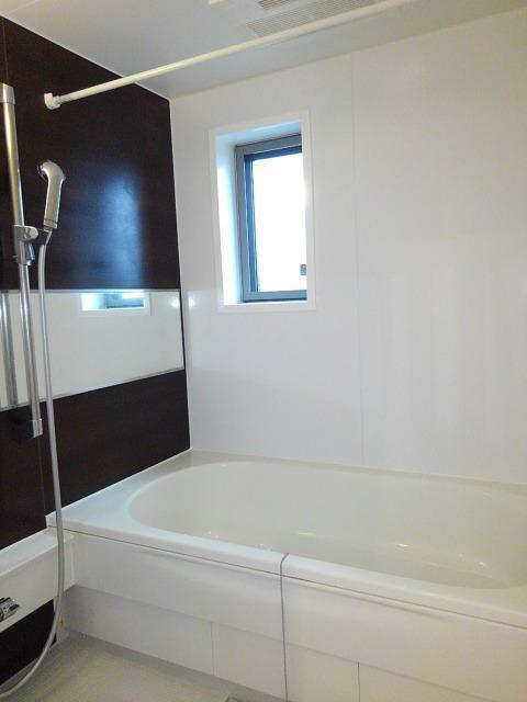 プティット フルール Ⅰ 01050号室の風呂