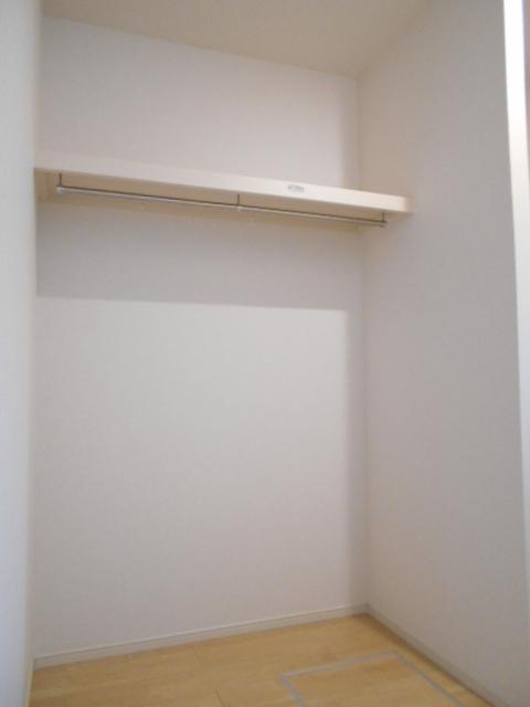 オルタンシアⅡ 01050号室のトイレ