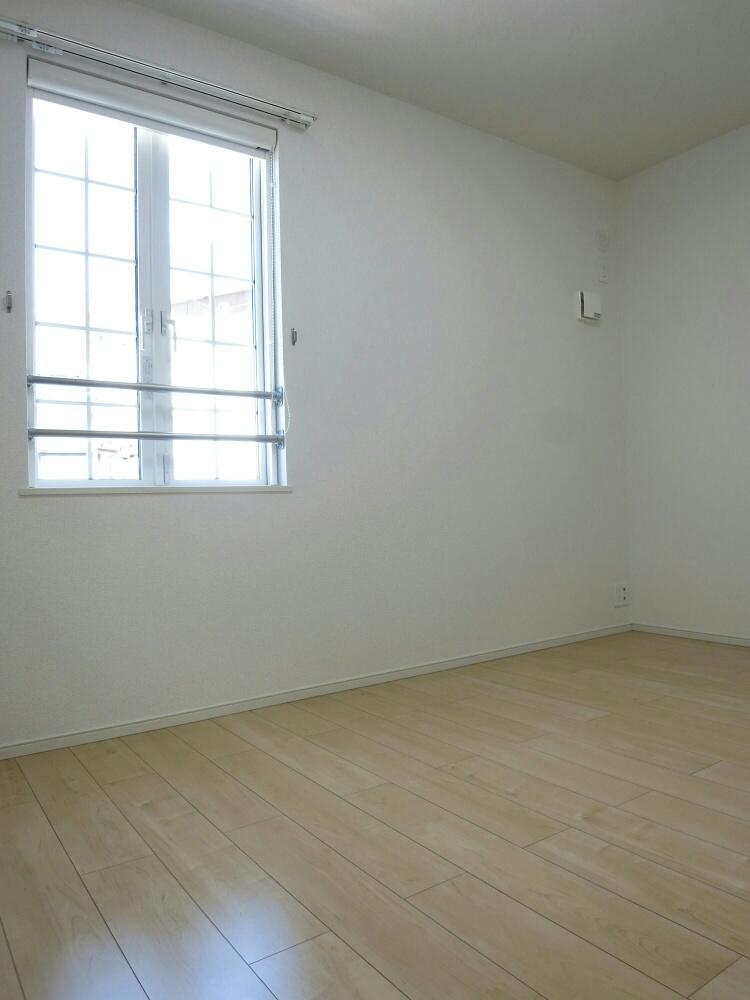 富士グリーンテラス 02010号室の収納