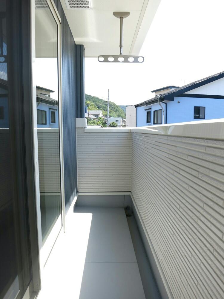 富士グリーンテラス 02010号室の洗面所