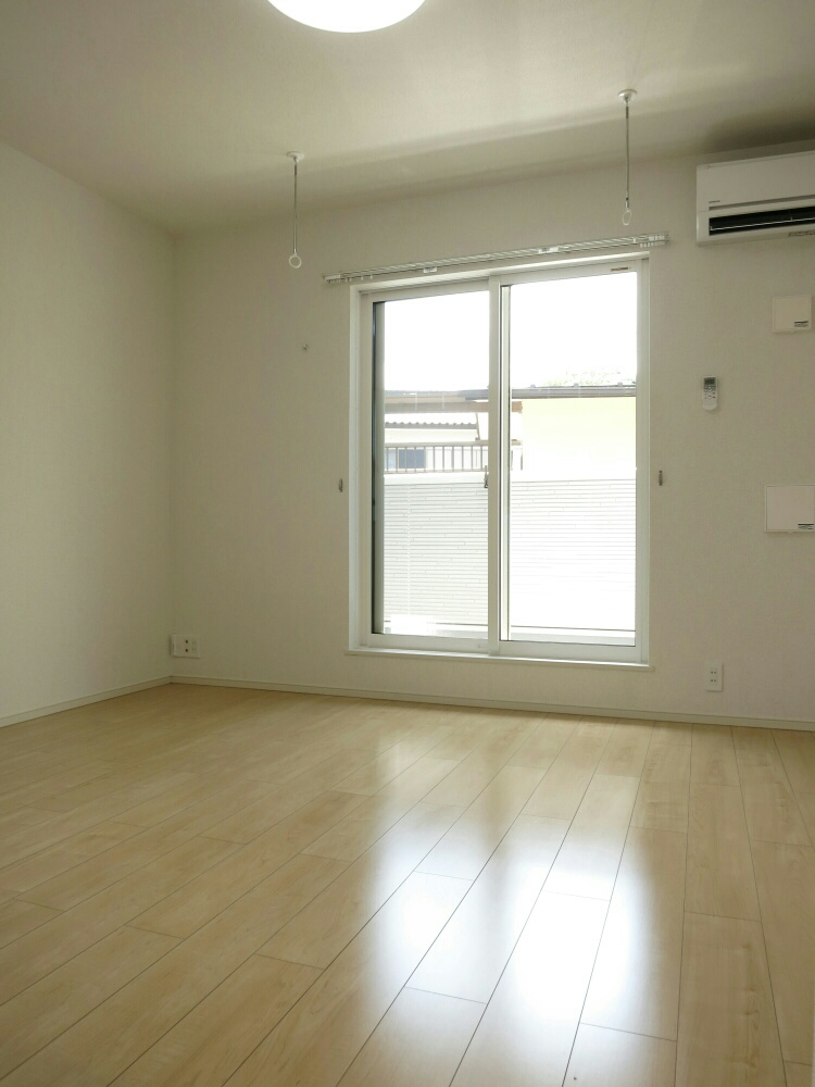 富士グリーンテラス 02010号室の設備
