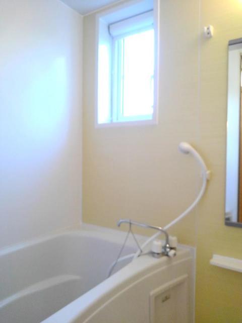 スペースKⅠ 01020号室の風呂
