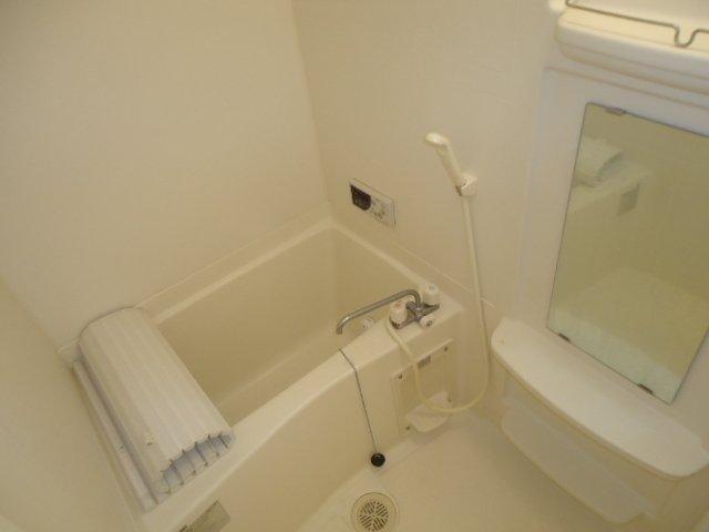 アクアサイド 101号室の風呂