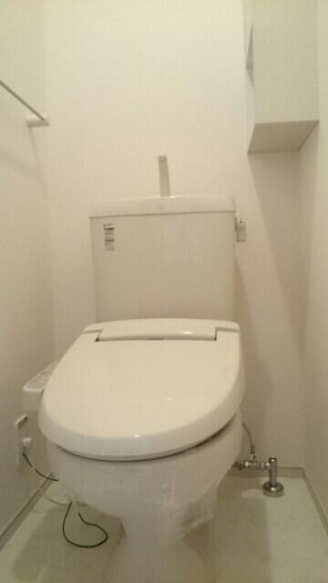 メゾン・グラート 02060号室の洗面所