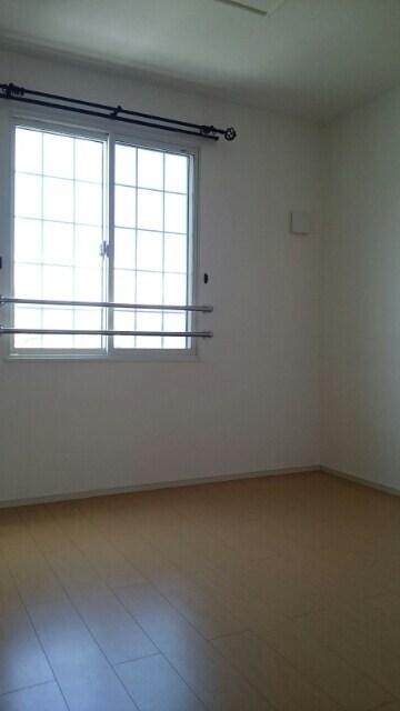 メゾン・グラート 02060号室の玄関
