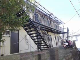 アムール西横浜の外観