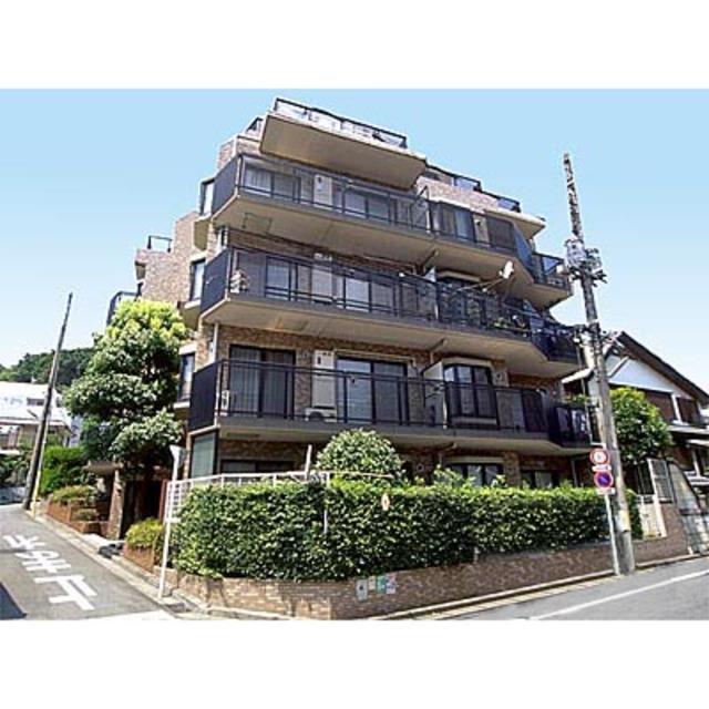 横浜南軽井沢パーク・ホームズ外観写真