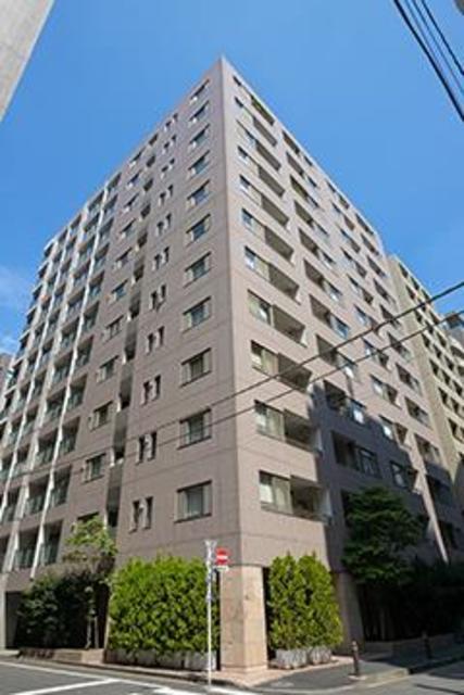 コクヨーレ日本橋 512号室の外観