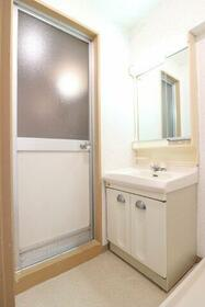 イイザワビルディング 302号室の風呂