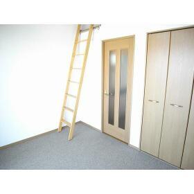 プラザアネックス 207号室の設備
