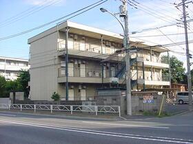リバーサイド澤井外観写真