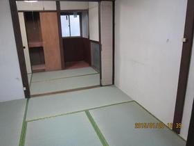 御殿山三宅フラッツ 101号室の風呂