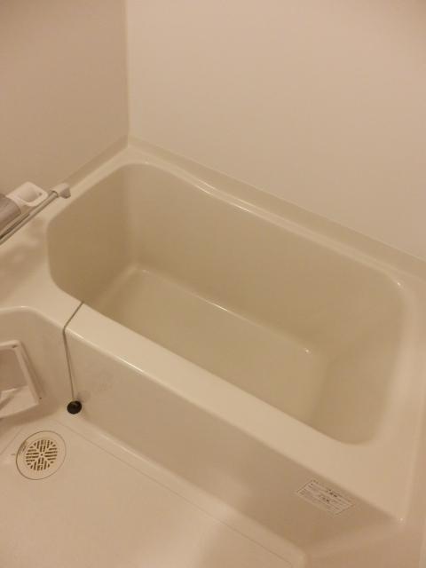 パティーナ大森 404号室の風呂