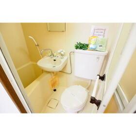 サン・リバティー 101号室のトイレ