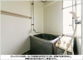 ビレッジハウス井崎1号棟 0106号室の風呂